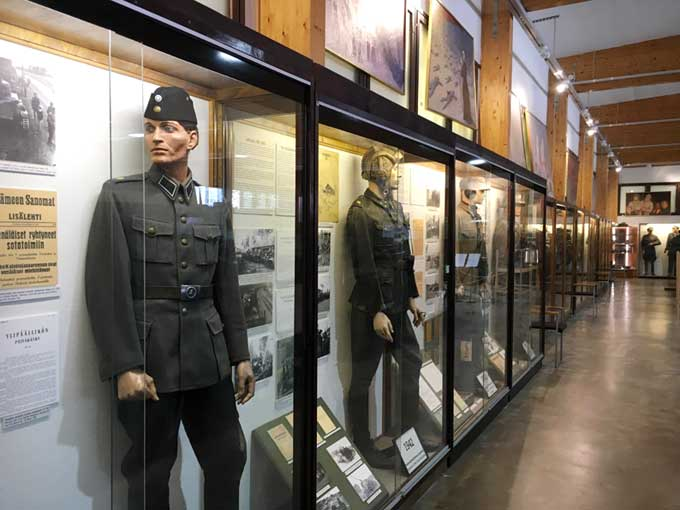 パロラ戦車博物館