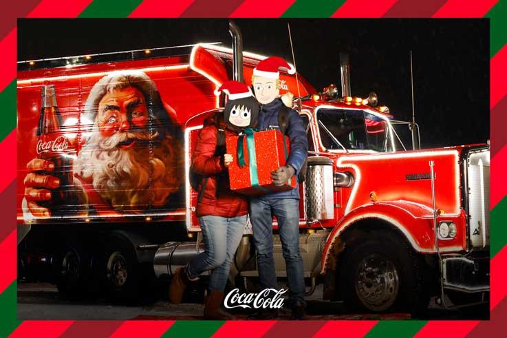 コカコーラ フィンランド