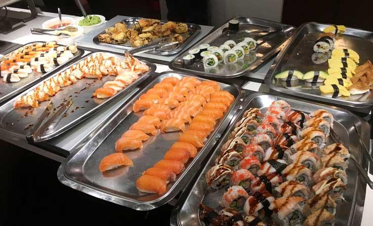 トゥルク寿司